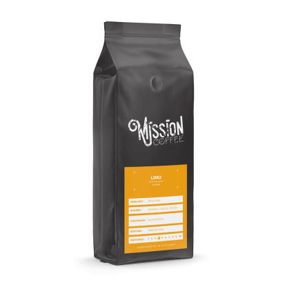 mission coffee produktbild kaffee limu arabica