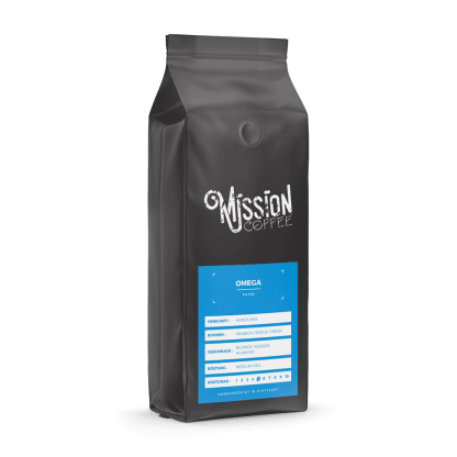 mission coffee produktbild kaffee omega arabica